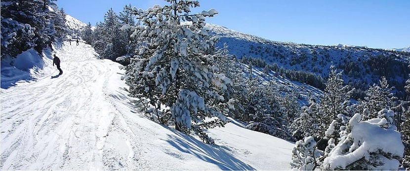 Borovets hotels, mountain resort, ski in Borovets