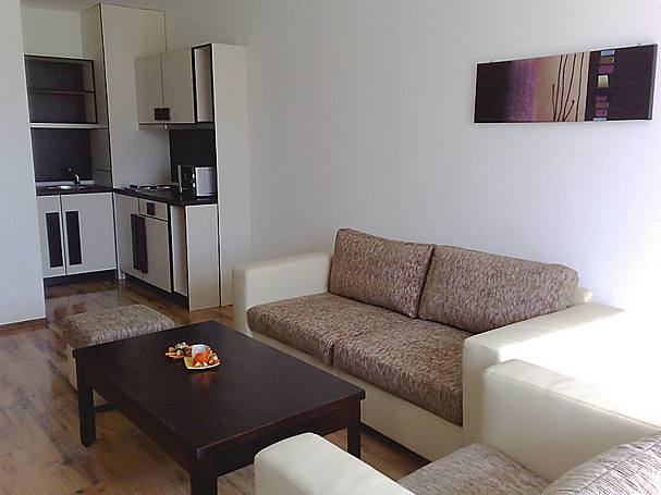 Bansko Grand Royale Apartment Complex & Spa