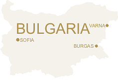 Mountain Resorts Bulgaria